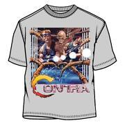 Contra Shirt