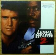 Lethal Weapon Soundtrack
