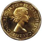Three Pence