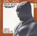 Isaac Hayes - Theme From Shaft + Cafe regio's (Vinylsingle)