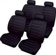 Ford Puma Seats