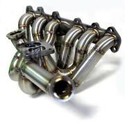 2JZGTE Exhaust Manifold