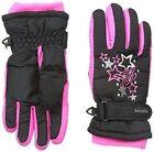 Size M Ski Gloves Gloves & Mittens for Girls