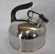 Revere Ware Tea Pot