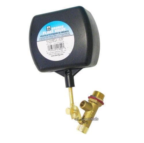Water Level Float Valve Ebay