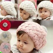 Toddler Boy Winter Hat
