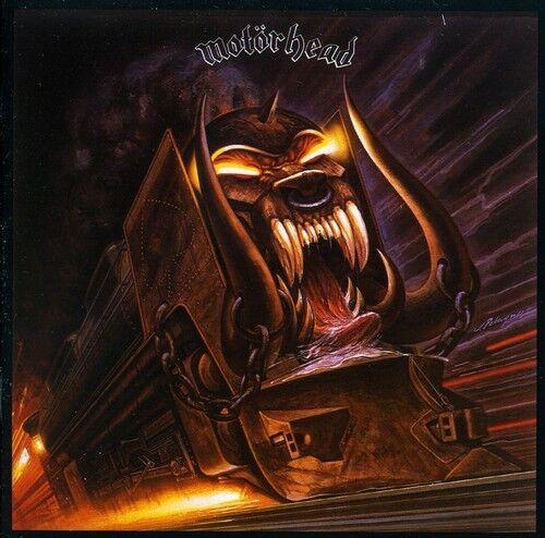 Motorhead - Orgasmatron [New CD] UK - Import