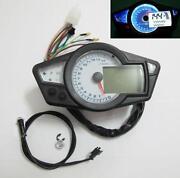 Bike Tachometer
