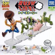 Toy Story Ham