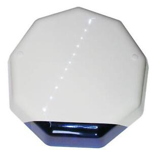 dummy alarm box ebay. Black Bedroom Furniture Sets. Home Design Ideas