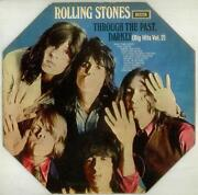 Rolling Stones Through The Past Darkly