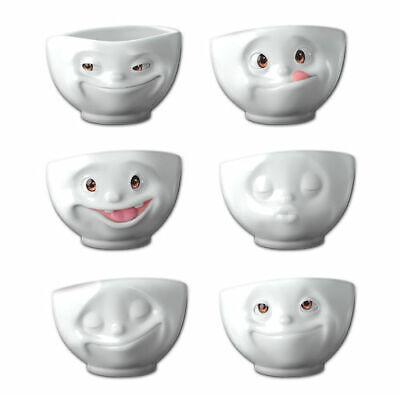 FIFTYEIGHT Lustige Kühlschrank Magnete NEU/OVP Witzige Gesichter von 58 products