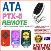 ATA PTX5