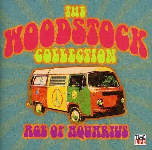 Woodstock Cd Cds Ebay