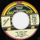 Yardbirds for Your Love