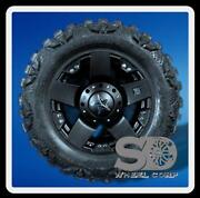Nitto Mud Grappler 33