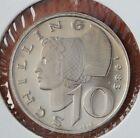 Nickel Austrian Coins