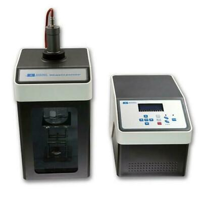 Ultrasonic Homogenizer Sonicator Processor Cell Disruptor Mixer 300w 5-200ml