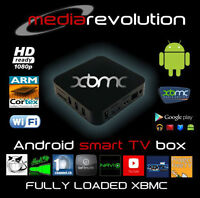 Jailbreak apple tv 2 and android box