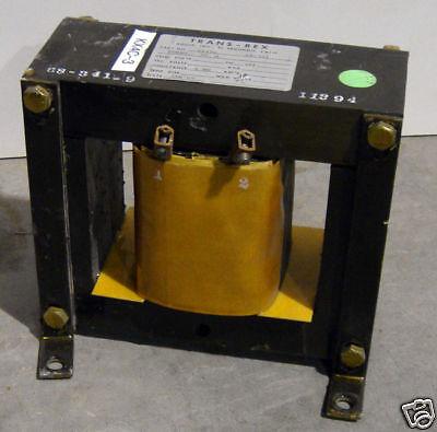 Inductor Transformer Precision Laboratory 50 Turn 4mh