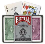 Bicycle Poker Set