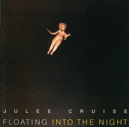 Julee Cruise - Floating Into the Night [New CD] Manufactured On Demand