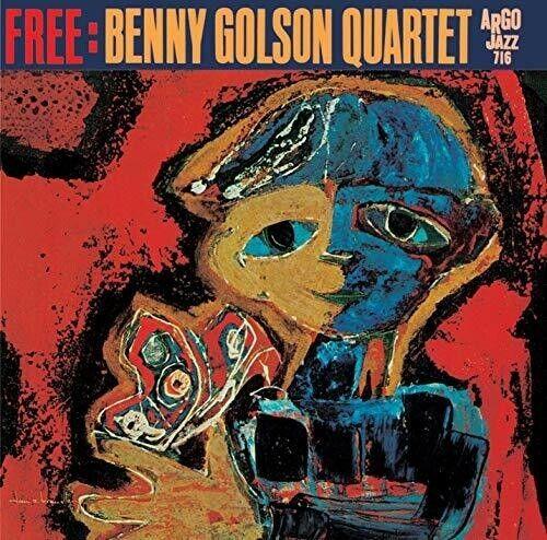 Benny Golson - Free [new Cd] Ltd Ed, Japan - Import