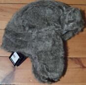 Mens Winter Trapper Hats