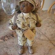 Boyds Bears Resin