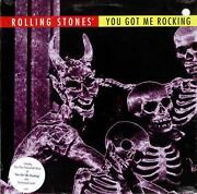 Rolling Stones You got Me Rocking