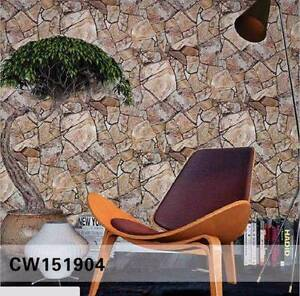 Premium Quality 10m Project Wallpaper Rolls Home Commercial Shops Campbelltown Campbelltown Area Preview