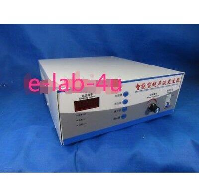 Ultrasonic Generator 1200-1500w Adjustable 23khz-43khz Optional E