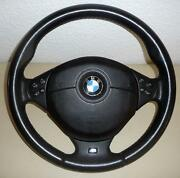 BMW Z3 Lenkrad
