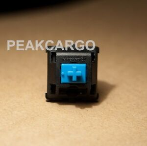 CHERRY-MX-Series-Keyswitches-Blue-Cyan-Keyboards-Switches-GENUINE-Replacement