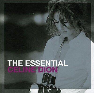 Celine Dion  Anne Geddes   Essential  New Cd  Holland   Import