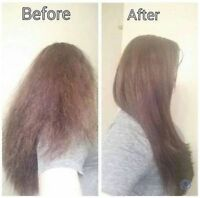 MONAT Natural Hair Regrowth Repair Treatment products