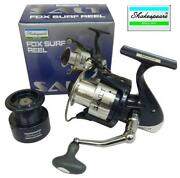 Sea Fishing Reels Fixed Spool