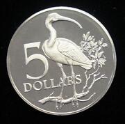 Trinidad Tobago Coin