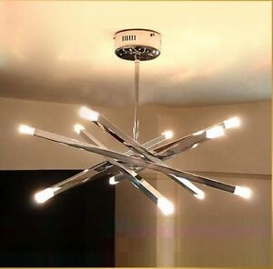 Netmodern Bedroom Lamp : ... New-Modern-Crystal-Ceiling-Light-Restaurant-Bedroom-Lobby-Pendant-Lamp