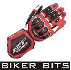RST Fingerbrücke Motorrad-Handschuhe