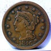 1846 Penny
