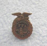FFA Pin