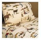 Cowboy Sheets