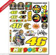 The Doctor Stickers