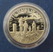Statue of Liberty Coin