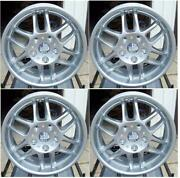 Tundra Wheels