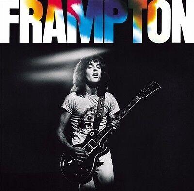 Peter Frampton - Frampton [New CD]