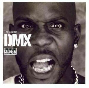 The-Best-of-DMX-PA-by-DMX-CD-Jan-2010-Def-Jam-USA