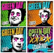 Green Day Dos