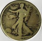 Philadelphia Ungraded 1919 Year Liberty Walking Half Dollars (1916-1947)